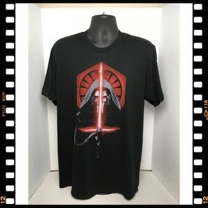 New~T-Shirt~Disney~Star~Wars~Kylo~Ren~